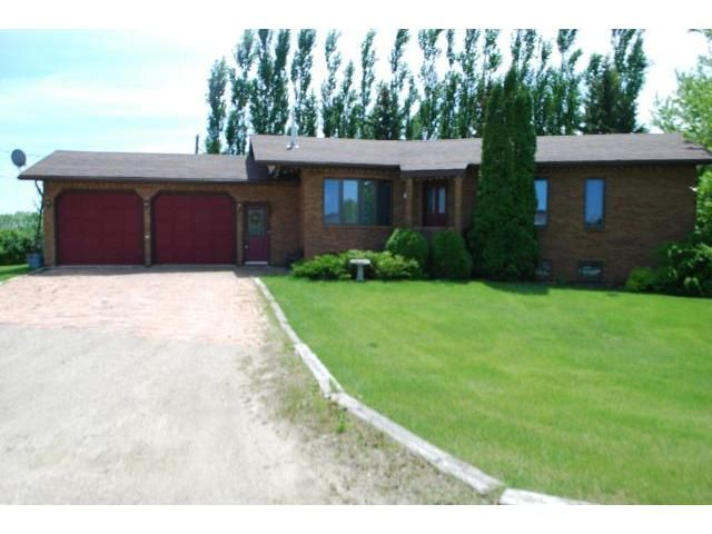 Main Photo: 402 Fraser Street in SOMERSET: Manitoba Other Residential for sale : MLS®# 1219503