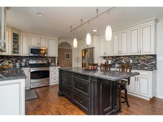 """Photo 8: 20873 72 Avenue in Langley: Willoughby Heights House for sale in """"Smith Development Plan"""" : MLS®# R2093077"""