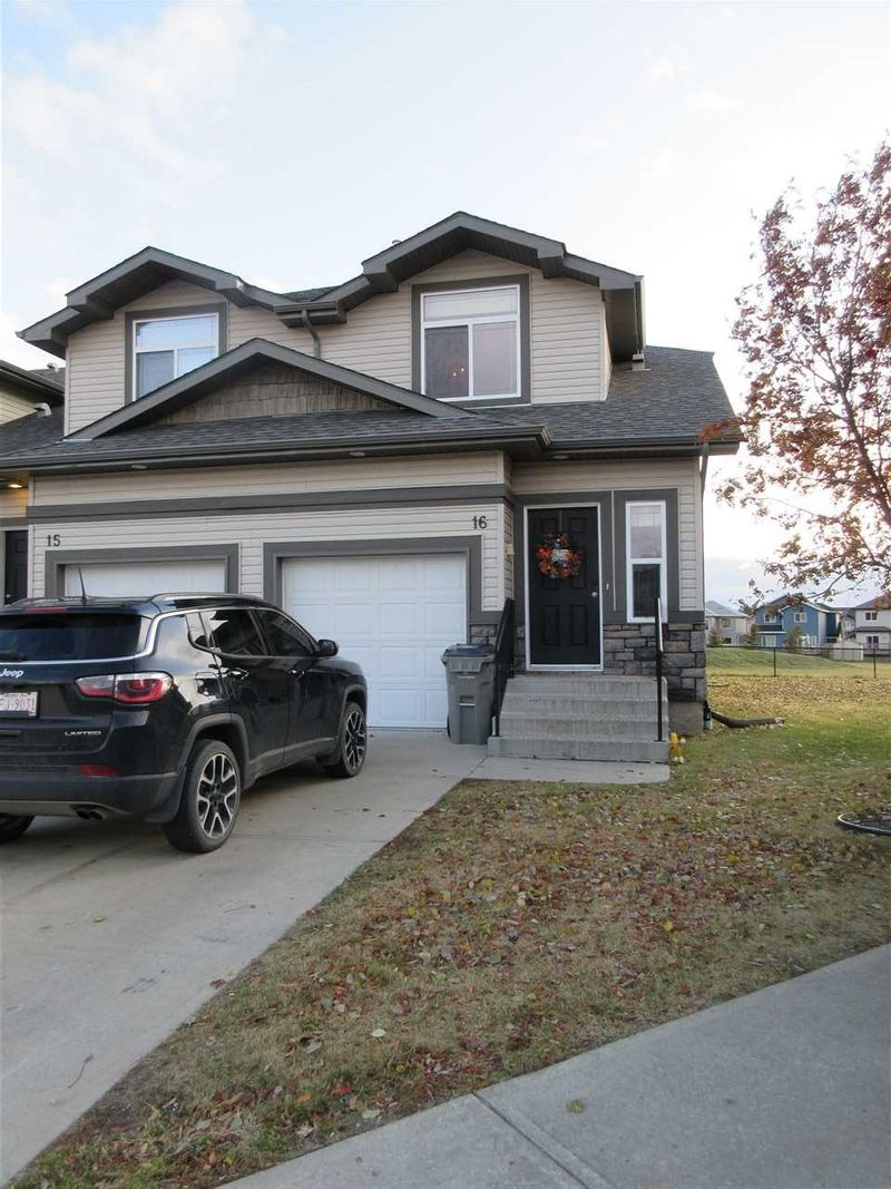 FEATURED LISTING: 16 - 9511 102 Avenue Morinville