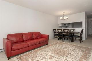 """Photo 6: 605 1189 EASTWOOD Street in Coquitlam: North Coquitlam Condo for sale in """"THE CARTIER"""" : MLS®# R2392375"""