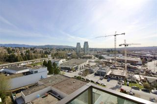 """Photo 16: 1206 2232 DOUGLAS Road in Burnaby: Brentwood Park Condo for sale in """"AFFINITY"""" (Burnaby North)  : MLS®# R2392830"""