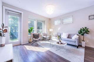 """Photo 7: 3 8000 BOWCOCK Road in Richmond: Garden City Townhouse for sale in """"Cavatina"""" : MLS®# R2615716"""