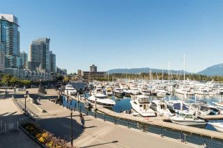 """Photo 35: 202 588 BROUGHTON Street in Vancouver: Coal Harbour Condo for sale in """"HARBOURSIDE PARK"""" (Vancouver West)  : MLS®# R2579225"""