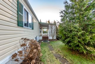 Photo 23: 10 4714 Muir Rd in : CV Courtenay East Manufactured Home for sale (Comox Valley)  : MLS®# 863668