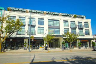 """Photo 3: 102 4355 W 10TH Avenue in Vancouver: Point Grey Condo for sale in """"IRON & WHYTE"""" (Vancouver West)  : MLS®# R2112416"""