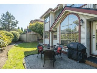 "Photo 24: 3 8855 212 Street in Langley: Walnut Grove Townhouse for sale in ""GOLDEN RIDGE"" : MLS®# R2612117"