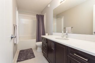 Photo 13: 1908 TANAGER Place in Edmonton: Zone 59 House Half Duplex for sale : MLS®# E4265567
