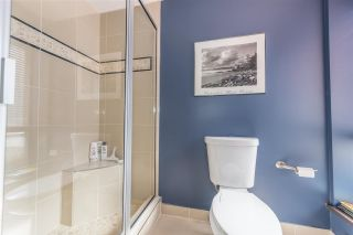 """Photo 16: 1165 W 7TH Avenue in Vancouver: Fairview VW Townhouse for sale in """"FAIRVIEW MEWS"""" (Vancouver West)  : MLS®# R2208727"""