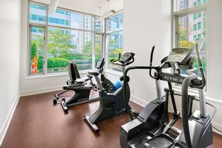 """Photo 18: 1508 821 CAMBIE Street in Vancouver: Downtown VW Condo for sale in """"Raffles"""" (Vancouver West)  : MLS®# R2343787"""