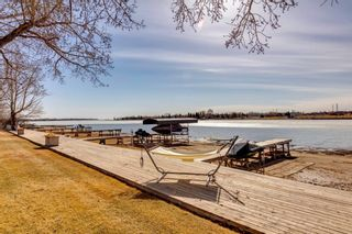 Photo 47: 117 East Chestermere: Chestermere Semi Detached for sale : MLS®# A1091135