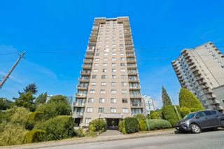 """Photo 18: 907 145 ST. GEORGES Avenue in North Vancouver: Lower Lonsdale Condo for sale in """"Talisman Tower"""" : MLS®# R2609306"""