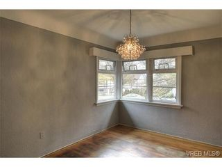Photo 8: 3106 Balfour Ave in VICTORIA: Vi Burnside House for sale (Victoria)  : MLS®# 716627