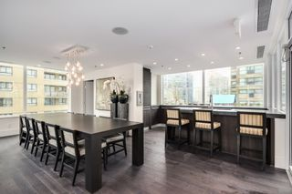 """Photo 26: 2107 1351 CONTINENTAL Street in Vancouver: Downtown VW Condo for sale in """"MADDOX"""" (Vancouver West)  : MLS®# V1135882"""