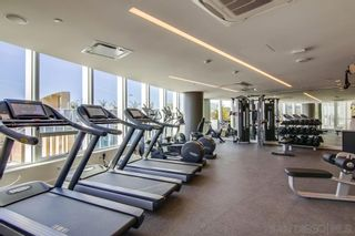 Photo 31: DOWNTOWN Condo for sale : 3 bedrooms : 888 W E Street #3502 in San Diego