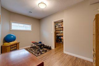 Photo 39: 1 85 NORTH RIDGE Drive: St. Albert House Half Duplex for sale : MLS®# E4226226