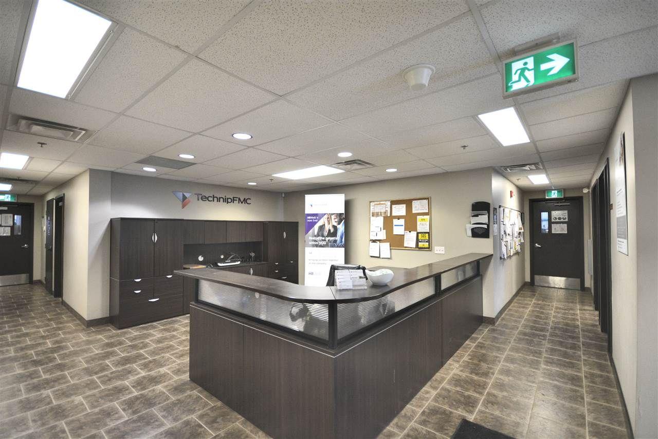 Photo 6: Photos: 8624 68 Street in Fort St. John: Fort St. John - City SE Industrial for sale (Fort St. John (Zone 60))  : MLS®# C8030541