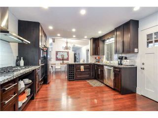 Photo 5: 100 MUNDY ST in Coquitlam: Cape Horn House for sale : MLS®# V1041129