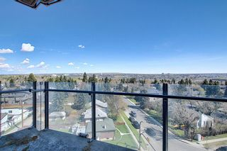 Photo 38: 701 2505 17 Avenue SW in Calgary: Richmond Apartment for sale : MLS®# A1102655