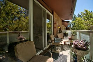 Photo 23: 414 1305 Glenmore Trail SW in Calgary: Kelvin Grove Apartment for sale : MLS®# A1115246