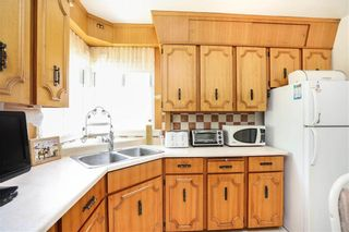 Photo 10: 170 Leila Avenue in Winnipeg: Scotia Heights Residential for sale (4D)  : MLS®# 202115201