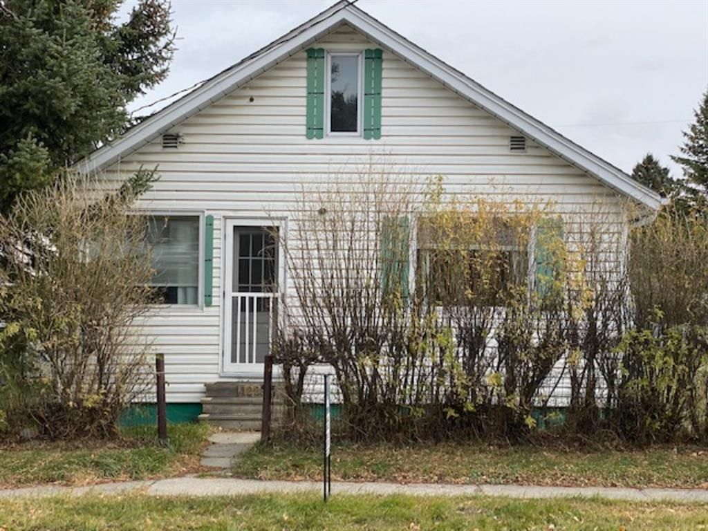 Main Photo: For Sale: 1229 83 Street, Coleman, T0K 0M0 - A1118504