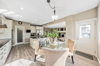 Photo 5: 263 Kingsbury View SE: Airdrie Detached for sale : MLS®# A1132217