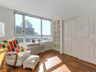 "Photo 14: 1103 1570 W 7TH Avenue in Vancouver: Fairview VW Condo for sale in ""TERRACES ON 7TH"" (Vancouver West)  : MLS®# R2249302"