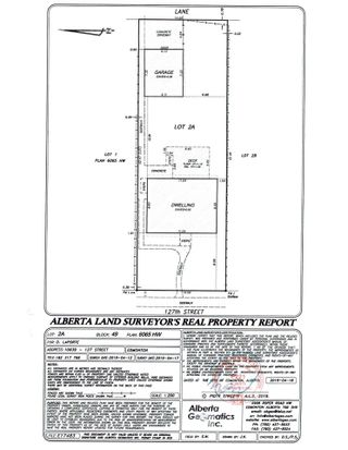 Photo 17: 10639 127 Street in Edmonton: Zone 07 House for sale : MLS®# E4236663
