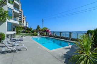 "Photo 4: 403 2280 BELLEVUE Avenue in West Vancouver: Dundarave Condo for sale in ""REGATTA POINTE"" : MLS®# R2375758"