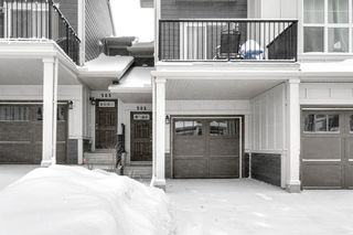Photo 2: 502 428 Nolan Hill Drive NW in Calgary: Nolan Hill Row/Townhouse for sale : MLS®# A1064360
