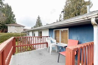 Photo 20: 1528 ANGELO Avenue in Port Coquitlam: Glenwood PQ House for sale : MLS®# R2543224