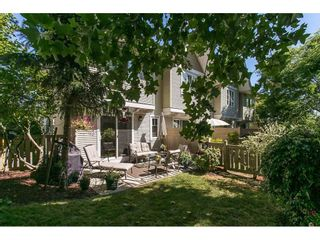 """Photo 19: 97 20540 66 Avenue in Langley: Willoughby Heights Townhouse for sale in """"Amberleigh"""" : MLS®# R2098835"""