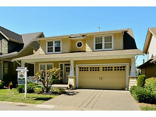 """Main Photo: 14265 36A Avenue in Surrey: Elgin Chantrell House for sale in """"SOUTHPORT"""" (South Surrey White Rock)  : MLS®# F1447823"""