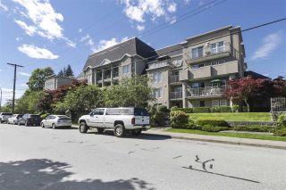 Photo 20: 110 1669 GRANT Avenue in Port Coquitlam: Glenwood PQ Condo for sale : MLS®# R2508334