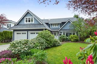 Photo 1: 1924 155 STREET in Surrey: King George Corridor House for sale (South Surrey White Rock)  : MLS®# R2265778
