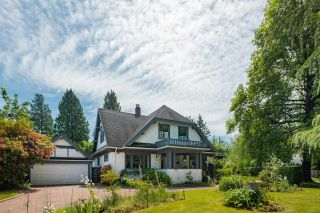 Photo 4: 1650 AVONDALE Avenue in Vancouver: Shaughnessy House for sale (Vancouver West)  : MLS®# R2591630