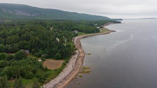 Photo 2: 1660 NEW CAMPBELLTON Road in Cape Dauphin: 209-Victoria County / Baddeck Residential for sale (Cape Breton)  : MLS®# 202115282
