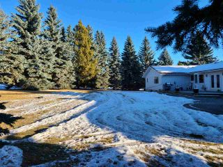 Photo 3: 6 53420 RGE RD 274: Rural Parkland County House for sale : MLS®# E4235414