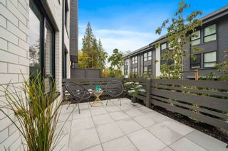 """Photo 27: 5 9278 SLOPES Mews in Burnaby: Simon Fraser Univer. Townhouse for sale in """"Fraser"""" (Burnaby North)  : MLS®# R2625074"""