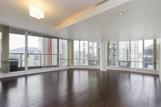 "Photo 3: 2902 1166 MELVILLE Street in Vancouver: Coal Harbour Condo for sale in ""Orca Place"" (Vancouver West)  : MLS®# R2544454"