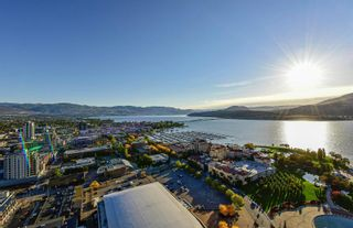 Photo 14: #3302 1191 Sunset Drive, in Kelowna, BC: Condo for sale : MLS®# 10241272