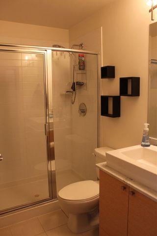 Photo 6: 308 400 CAPILANO ROAD in Port Moody: Port Moody Centre Condo for sale : MLS®# R2084466