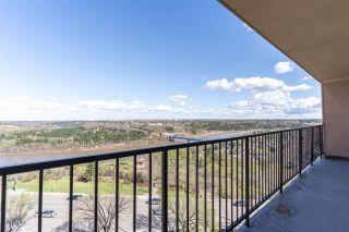 Photo 17: PH4 9028 JASPER Avenue in Edmonton: Zone 13 Condo for sale : MLS®# E4233275