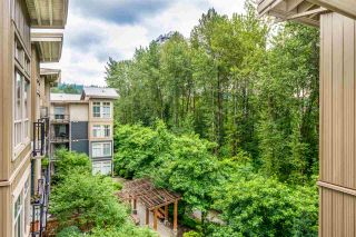 """Photo 19: 409 101 MORRISSEY Road in Port Moody: Port Moody Centre Condo for sale in """"Libra A"""" : MLS®# R2544576"""