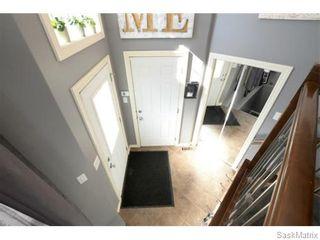 Photo 2: 4800 ELLARD Way in Regina: Single Family Dwelling for sale (Regina Area 01)  : MLS®# 584624