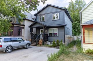 Photo 2: 210 G Avenue North in Saskatoon: Caswell Hill Residential for sale : MLS®# SK862640