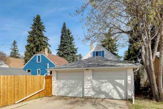 Photo 36: 10919 66 Avenue in Edmonton: Zone 15 House for sale : MLS®# E4233433