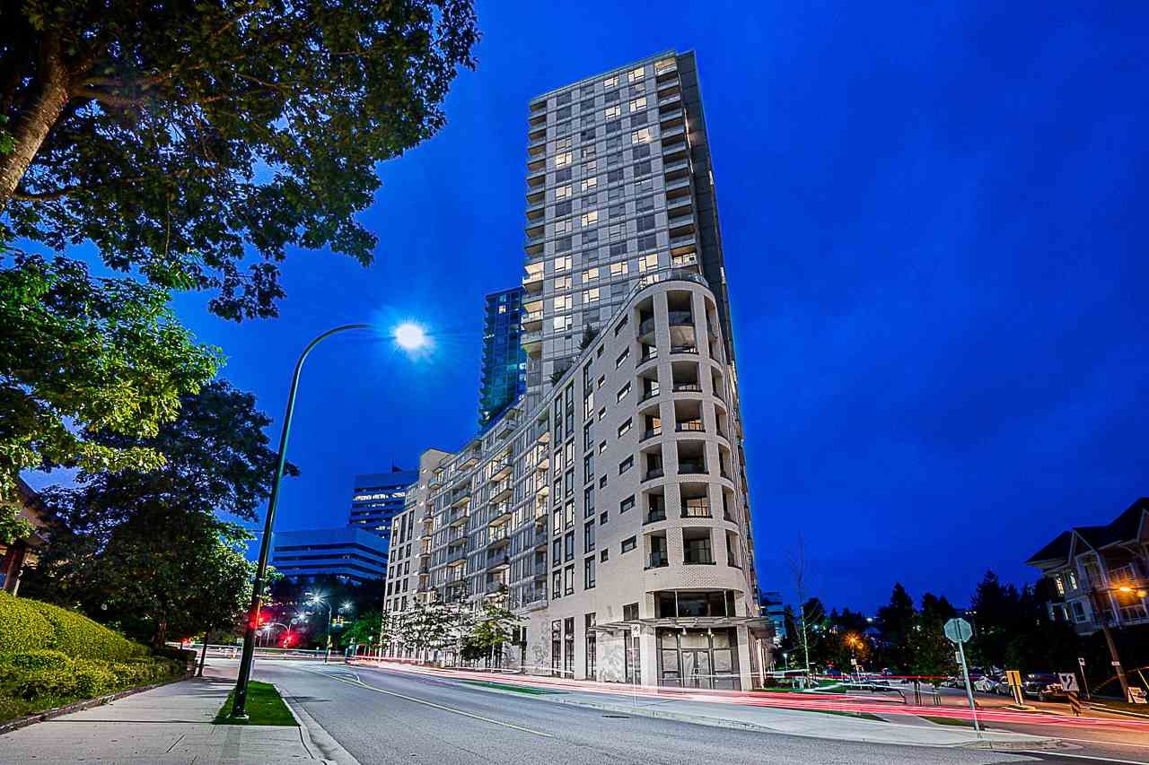 Main Photo: 513 5470 ORMIDALE Street in Vancouver: Collingwood VE Condo for sale (Vancouver East)  : MLS®# R2590214