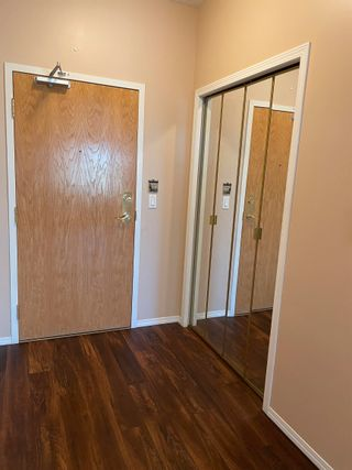 Photo 4: 307 11260 153 Avenue in Edmonton: Zone 27 Condo for sale : MLS®# E4265108