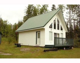 "Photo 9: 57185 AARON Road in Prince_George: Cluculz Lake House for sale in ""CLUCULZ LAKE"" (PG Rural West (Zone 77))  : MLS®# N186255"